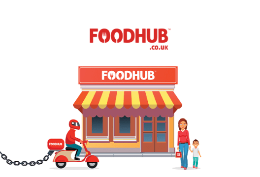 foodhub free delivery code