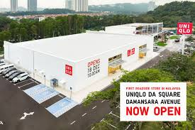 UNIQLO Malaysia - OUR FIRST ROADSIDE STORE IN MALAYSIA IS... | Facebook