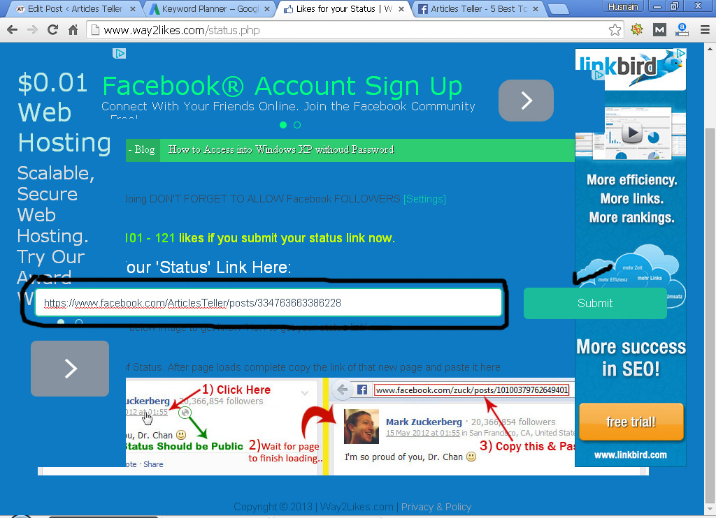 how to delete page likes on facebook
