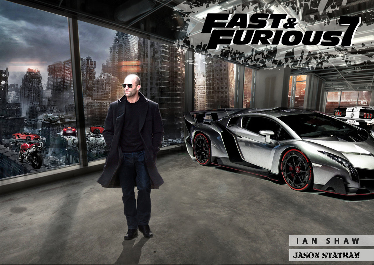 Furious 7 release date in Melbourne
