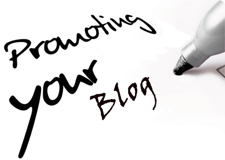 7 Best Places to Promote your Blog