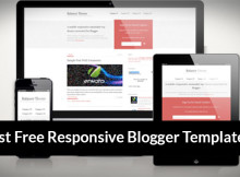 80-Best-Free-Blogger-Templates-Of-This-Year