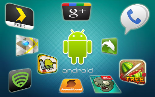 Android Apps: 5 Must-Have Android apps for your phone
