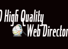 high quality web directories