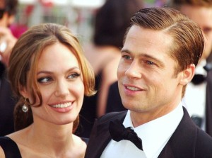 Angelina Jolie & Brad Pitt net worth