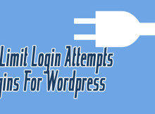Best Limit Login Attempts plugins