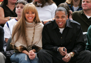 Beyonce & Jay Z net worth