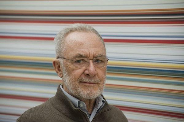 Gerhard Richter net worth