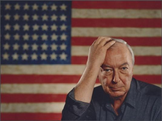 Jasper Johns net worth