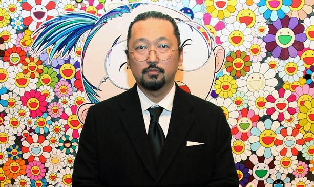 Takashi Murakami net worth