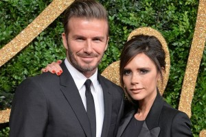 Victoria & David Beckham net worth