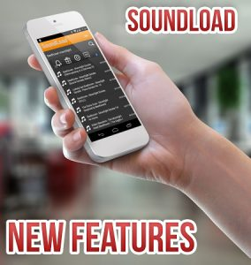 Soundload - Best free Music Download apps for Android