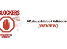 adbuzz adblockers