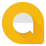 google allo - like siri messenger app