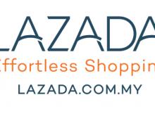Lazada Voucher Code Malaysia 2017