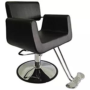 Hydraulic Barber Chair Comfort Styling Salon Beauty Equipment - DS-SC2001