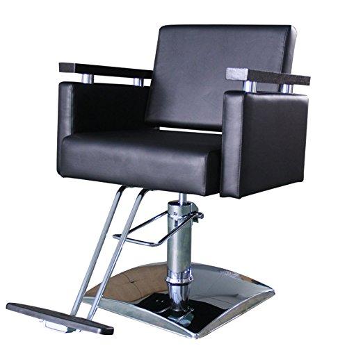 Shengyu Hydraulic Barber Chair Styling Salon Beauty Equipment