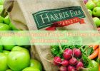 Harris farm discount codes 2017