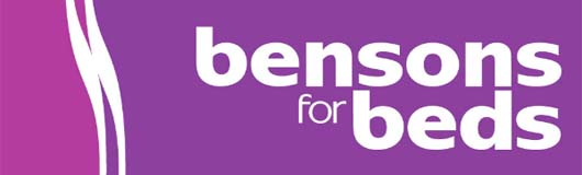 Bensons for Beds Discount Codes Logo