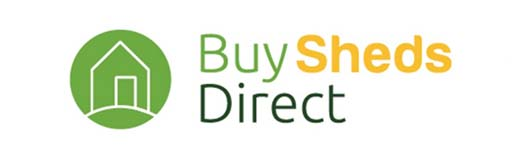 Buy Sheds Direct Discount Codes Logo
