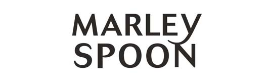 Marley Spoon Voucher Codes 2019 Logo