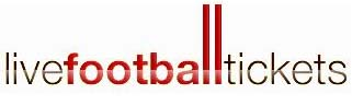 LiveFootballtickets Discount Codes Logo