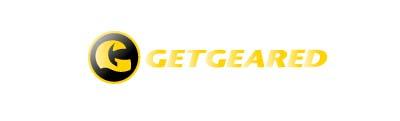 Get Geared Discount Code Logo