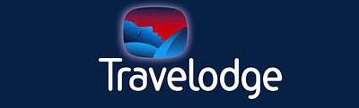 Travelodge Discount Code & Vouchers 2019 Logo