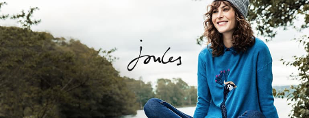 Joules Discount Code for December 2020