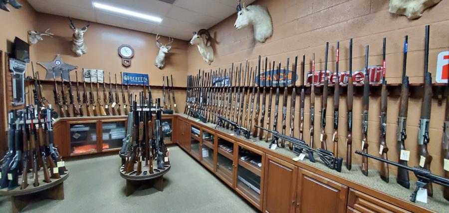 Discount Gun Mart