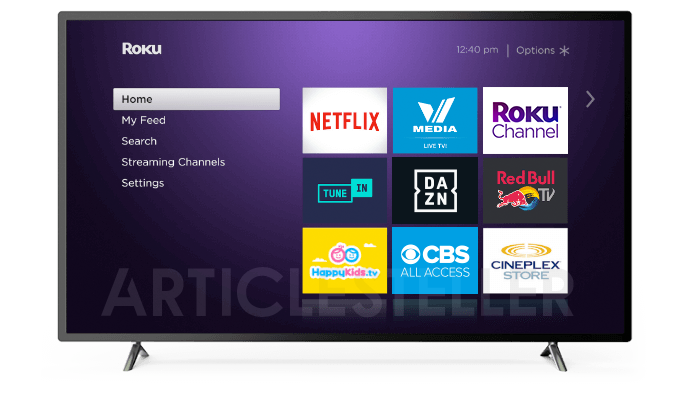 Reviews of 6 Best Browser for Roku