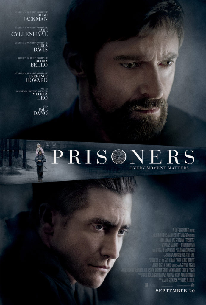 Character in Prisoners