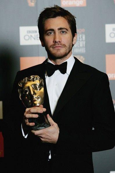 Jake Gyllenhall Trailer of Awards for Films