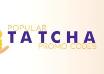 tatcha coupons