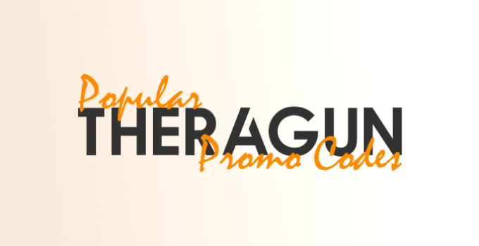 theragun promo code